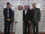يوسف العماني يشارك إحتفالية شركة ODS للحلول الديناميكية السنوي