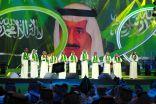 """خالد المريخي: أسعدني غناء كلماتي في أوبريت """"رفرف يا الأخضر"""" 11 نجم خليجي عربي"""