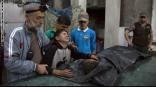 عاجل : ظروف  صحية خطيرة تواجهها  حلب