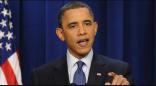عاجل : بعد أن صمت دهرا أوباما يتهم نظام الأسد وايران وروسيا بذبح سكان حلب