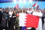 مسابقة إنجاز العرب الإقليمية العاشرة للشباب رائدي الأعمال تختتم بنجاح