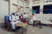 """حنين ذكرى مقهى """"أبوحمراء"""" يجمع كبار السن في أركانها بالساحل الشرقي"""