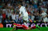 ريال مدريد يضرب احلام البايرن ويبلغ نصف نهائى الأبطال