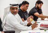 اجراء قرعة بطرلة نادي الخليج الرمضانية ٣٨ لكرة القدم والمشامع يؤكد على اهمية اقامة مثل هذه المناسبات الرياضية