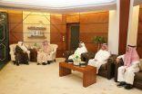 الأمير سعود بن نايف يدشن مبادرة الرفق بالحيوان في المنطقة الشرقية