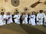 عضوه ملتقي الوفاء نور المعشنيه-رئيسة جمعية طاقة بظفار تقيم مهرجان طاقة