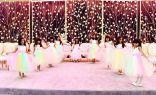 الأميرة علياء بنت عبدالله ترعى حفل الزواج الجماعي الثامن لذوي الإعاقة الحركية