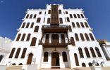 من الوجهات السياحية في المملكة .. قصر شبرا التاريخى