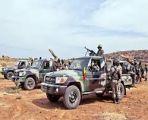 انقلاب في مالي و اعتقال الرئيس و رئيس الوزراء