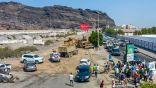 إطلاق 13 مشروعاً حيوياً في عدن خلال أسبوع.
