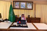 وزير الإعلام المكلف يرأس ندوة التعاون العربي -الصيني – في مجال الإعلام.