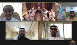 """برئاسة الأمير عبدالعزيز .. مجلس """"أجفند"""" يقر عددًا من المشروعات التنموية"""