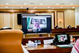 """الأمير حسام يطلق لقاء """"التنمية المستدامة"""" بجامعة الباحة"""