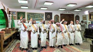 """احتفالاً بعيد الفطر.. """"اقرأ""""  تقدم ليالي تراثية سعودية"""