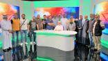 """روسي وأثيوبي وسوري يحصدون الجوائز الكبرى بمسابقة تراتيل رمضانية على """"اقرأ"""""""
