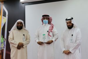 """مبادرة """"فرسان الوطن"""" تعلن الفائزين من الفرق التطوعية والتقنية"""