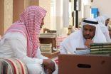 مدير الشؤون الصحية بتبوك وأكثر من 700 ملتحق بالدورة القرآنية بجامع أنس بن مالك بتحفيظ تبوك