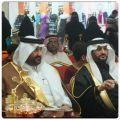 """الشيخ احمد العبيكان يفتتح معرض """" انوثتي """" ويدشن دورة الذكاء المالي"""