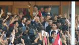 إرادة الشعب التركي اجهضت عملية الإنقلاب الفاشلة