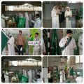 بالصور: ثانوية أهلية البيان في احتفالية اشعلت الحماسة  ومشاعر الوطنية بمناسبة يوم الوطن
