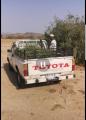 مواطن: يوثق بمقطع فيديو عبث العمالة بالطبيعة ووزارة الزراعة والبيئة تستجيب له