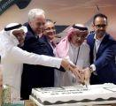 السعودية الخليجية للطيران تحتفل بمرور عام على انطلاقتها وتشغيل طيرانها
