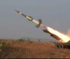 إنفجار صاروخ باليستي بقاعدة المخلوع يقتل 4 من جنوده