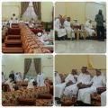 التنمية الإجتماعيةببني ظبيان تختتم فعالياتها  بمشاركة أهالي قهمدة أفراح العيد