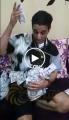 مقطع فيديو يستفز العامة من نشطاء مواقع التواصل الاجتماعي
