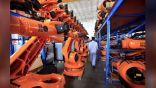 في مصنع جديد بالصين.. الإنسان الآلي يصنع نفسه