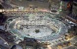أجواء روحانية ومهيبة ليلة ختم القرآن بحضور ملايين المصلين في الحرمين الشريفين