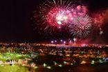 عيد الرياض.. عروض متنقلة في الشوارع وزيارة المنازل وتوزيع الحلويات