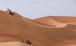 هيئة الرياضة: 56 جنسية مشاركة في رالي «داكار السعودية 2020»