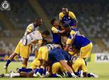 «مكافآت بطل الدوري» تثير أزمة في النصر !