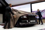 """لأول مرة.. صور سيارة بوتين الجديدة """"أوروس سينات"""" من الداخل"""