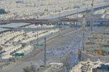 """حالة الطقس المتوقعة بمكة والمدينة والمشاعر المقدسة في """"يوم التروية"""""""