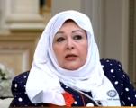 الممثلة المصرية عفاف شعيب: أنا من نسل الرسول ﷺ