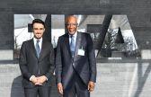 """تعيين أحمد عيد عضواً في مجلس الاتحاد الدولي لكرة القدم """"فيفا"""""""
