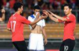 كوريا الجنوبية لا تعرف الخسارة مع البرتغالي بينتو