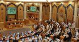 """"""" الشورى """" يوافق على بروتوكول تعاون في مجال مكافحة الجريمة بين المملكة وأذربيجان"""