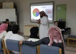 """223 طالب في برنامج """"ريالي"""" بثانوية سعيد بن جبير بالدمام"""