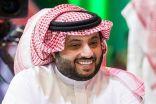 """""""آل الشيخ"""" يكشف عن أعداد المسجلين في برنامج """"الحصن"""""""