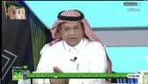 """سعود الصرامي تعليقاً على فوز الهلال بكأس الملك ..""""بكائيات زرقاء"""" !"""