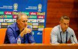 مدربا البرازيل والأرجنتين: شكرًا للمملكة العربية السعودية