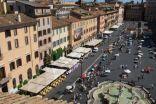 تعرف على مفاتن روما السياحية