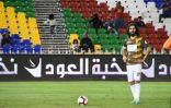 عبدالغني ينتقد وجود الـ «فار» في الملاعب السعودية