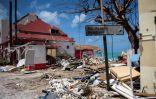 وسط حطام المنازل وسقوط البنية التحتية.. سكان فلوريدا يعودون إلى منازلهم بحسرة وصدمة