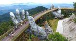 أجمل جسور المشاة في العالم