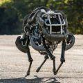 10 روبوتات مرعبة يتم تطويرها حالياً