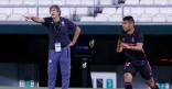 بيلجريني يهاجم تقنية الفيديو بعد الخسارة أمام ريال مدريد